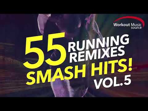 Best Fitness Music // 55 Smash Hits Running Remixes // WOMS