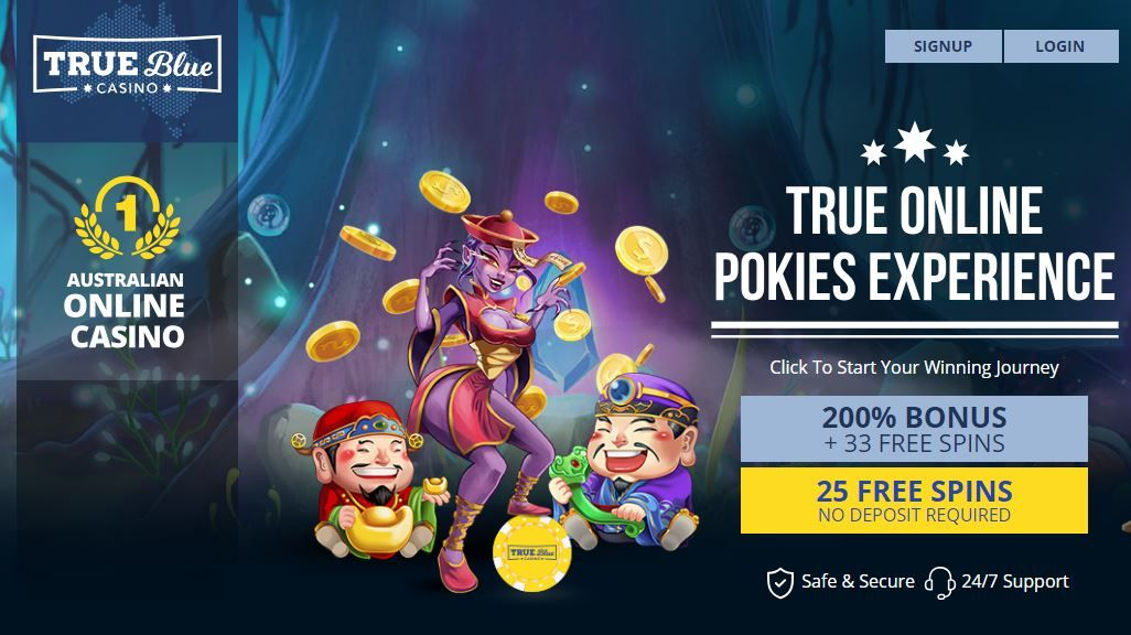 online Casino Instant Payout