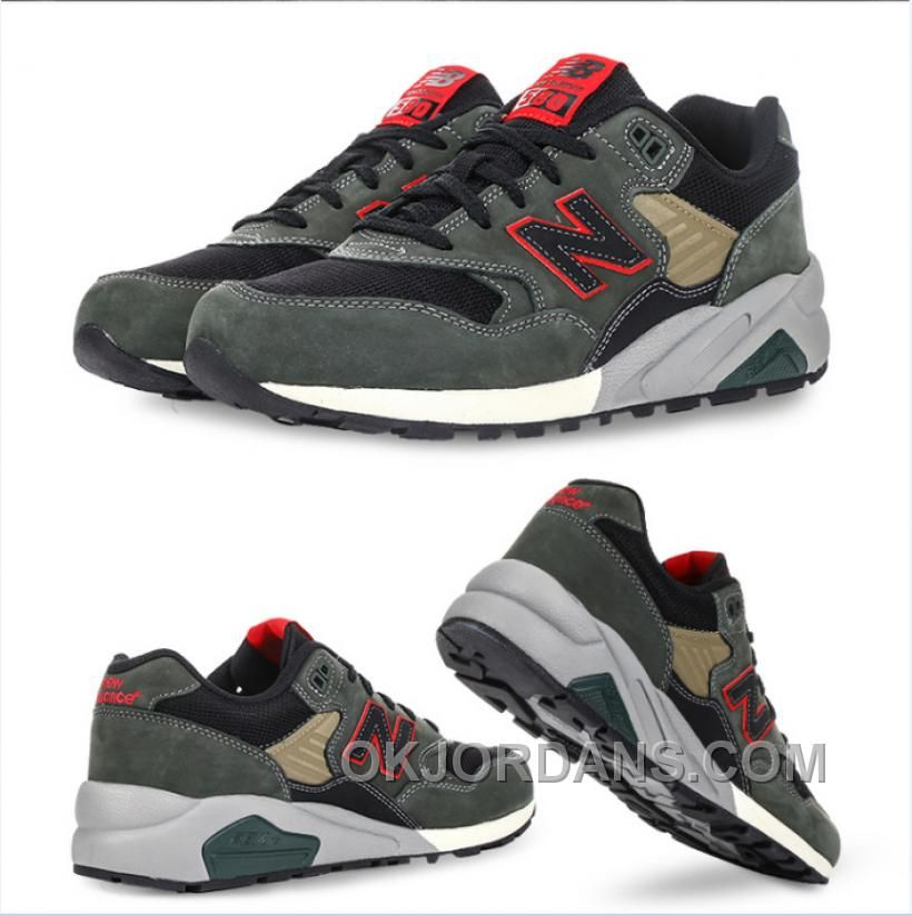 purchase cheap dcb0e a3f9e Find 2016 Balance 580 Women Dark Green New Release online or in Pumaslides.  Shop Top Brands and the latest styles 2016 Balance 580 Women Dark Green New  ...