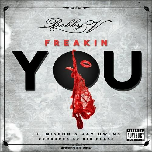 Where Reality & Fantasy Get Confused : #FreakinYou Bobby V. Says It's All That's On His Mind