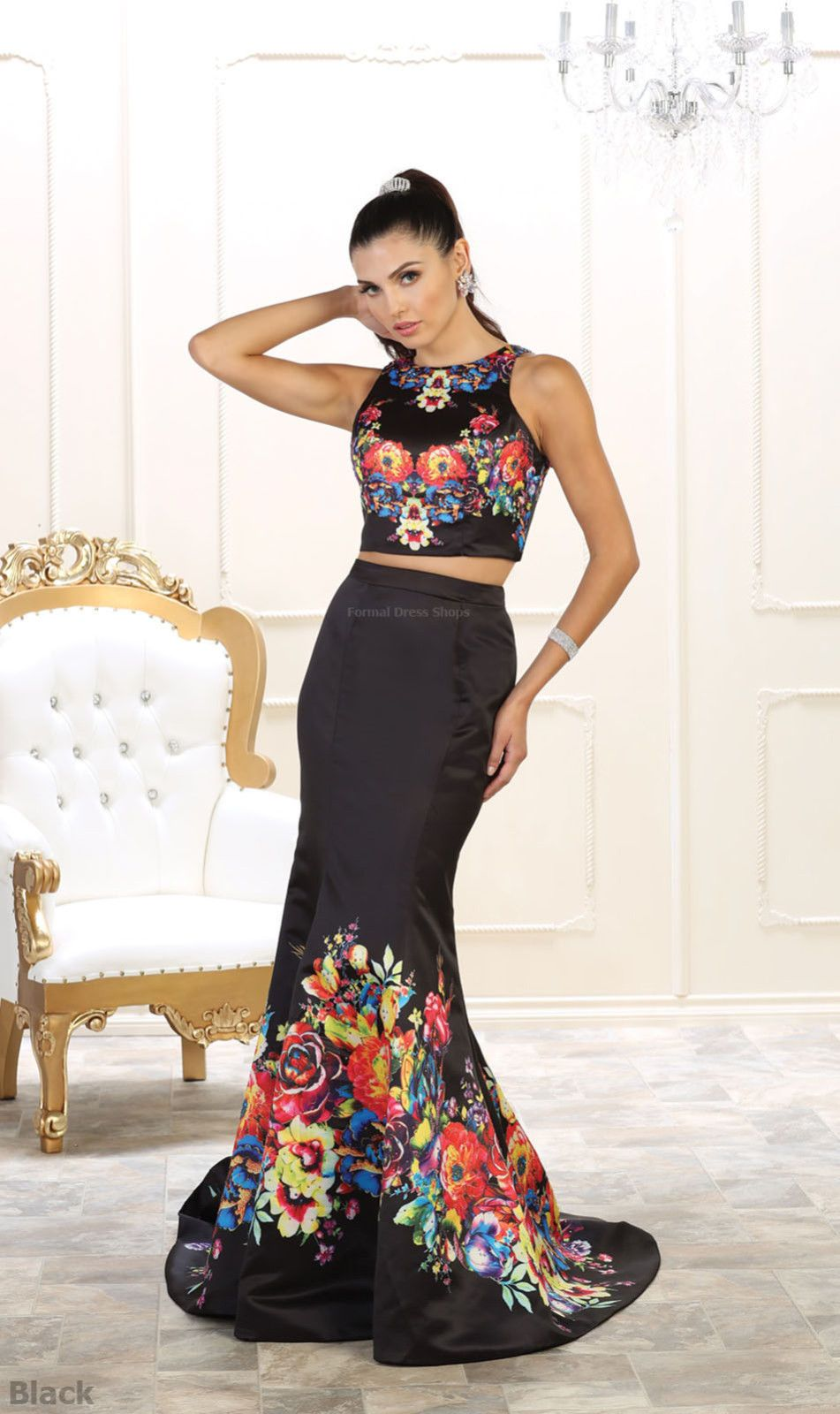 db24e6f845c9 SPECIAL OCCASION EVENING GOWN SIMPLE EMPIRE WAIST SEMI FORMAL LONG PROM  DRESS - Semi Formal Dresses