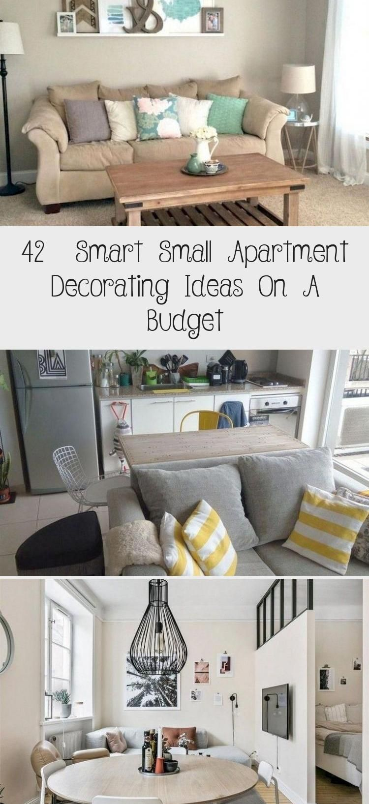apartment decorating on a budget blog