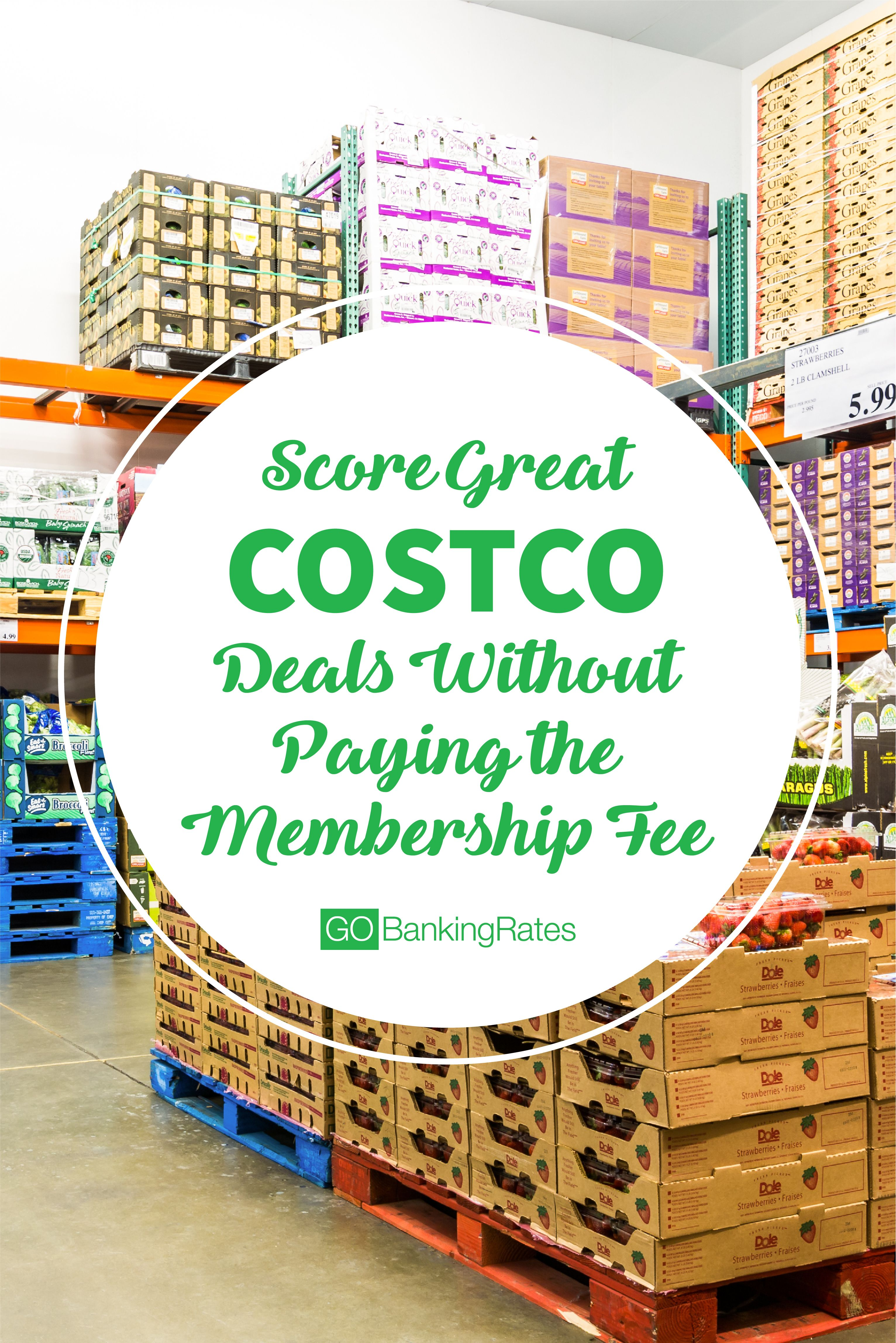 Score Great Costco Deals Without Paying The Membership Fee Costco Deals Saving Money Frugal Living Budgeting Money