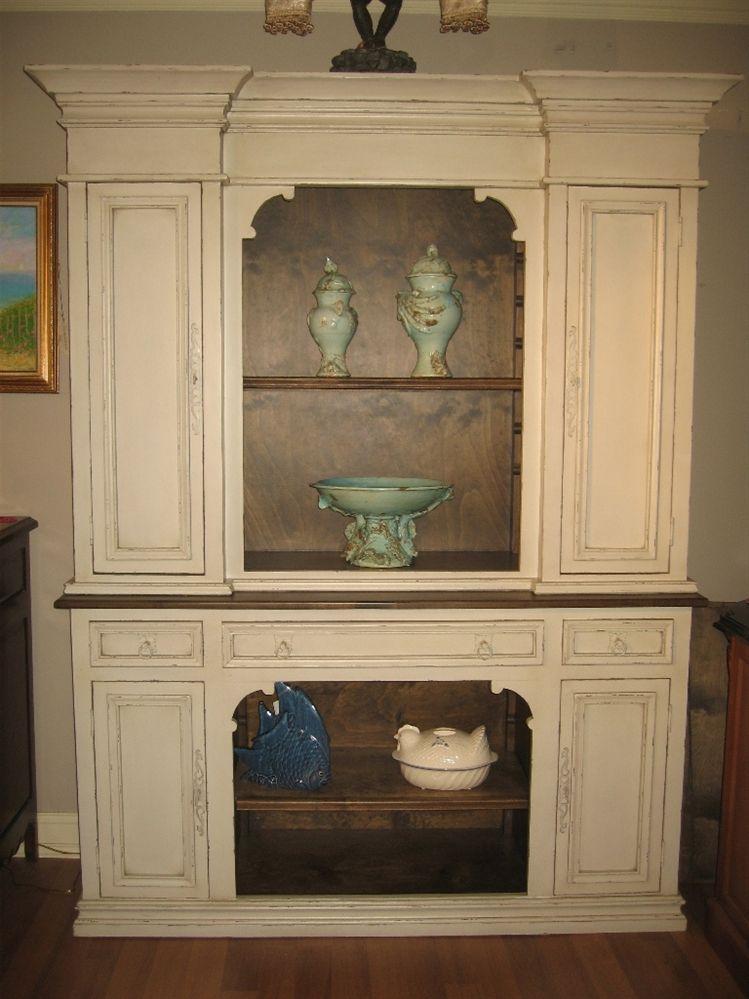 Custom kitchen cabinets and high end custom furniture ...