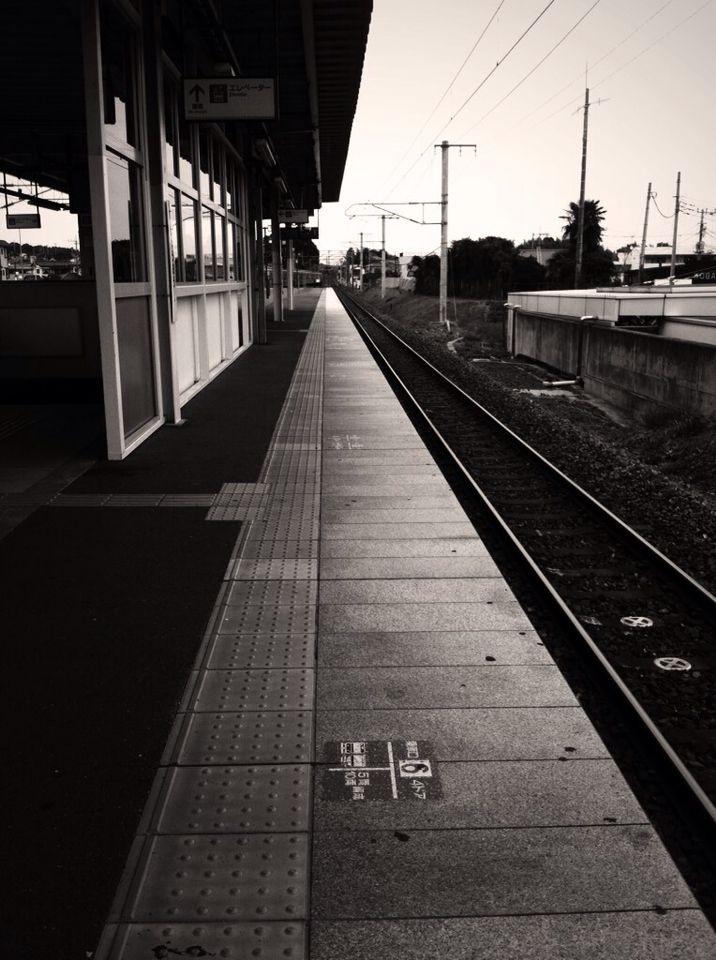 ひとりぽっち photo by Tsutomu Komine