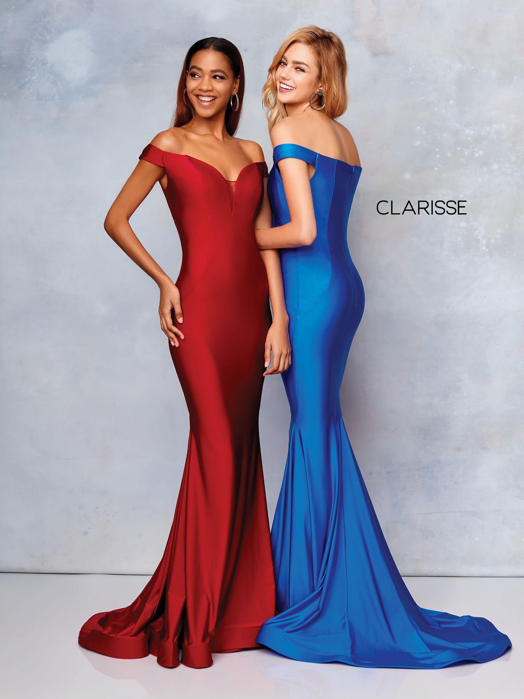 af3718ca4c18 3845 - Scarlet Red and Electric Blue