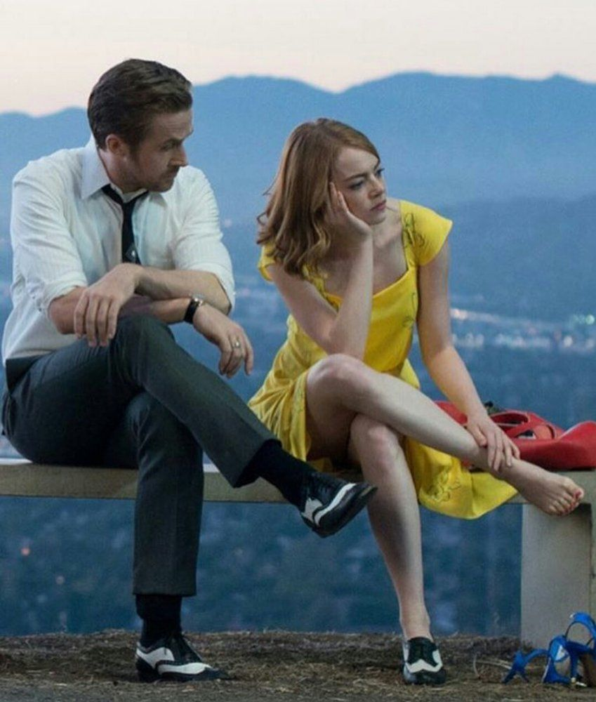 La La Land 2016 On Imdb Movies Tv Celebs And More Movie Couples Emma Stone La La Land