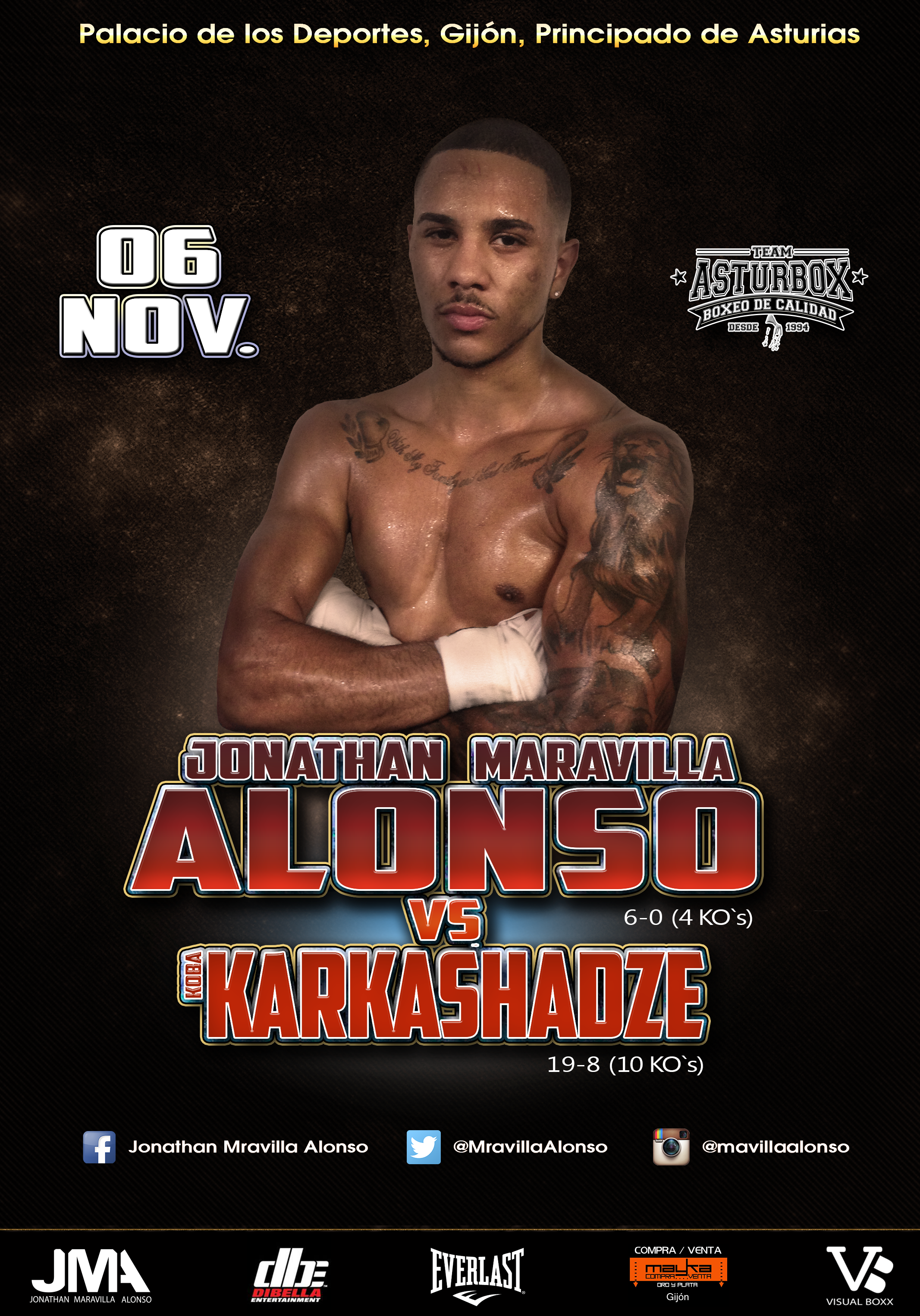 JMA FIGHT POSTER DESIGN#boxing #motivation #mma #ufc #fitness #bjj ...