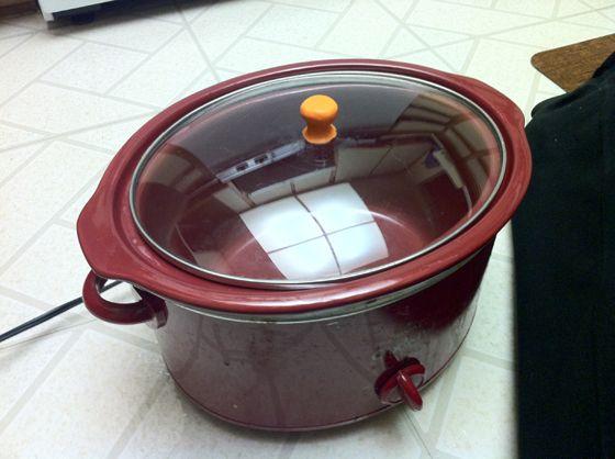 Repair Your Crock Pot Crock Crockpot Pot Lids
