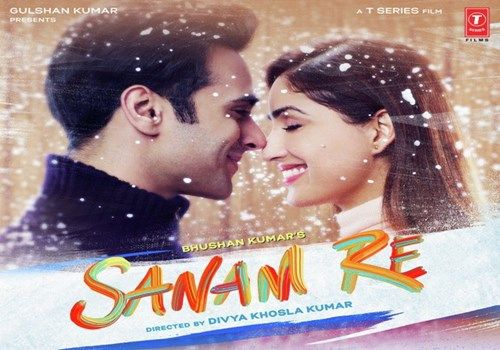 Sanam Re 2016 Mp3 Songs Download Movies Portal Bollywood Movie Songs Sanam Re Movie Songs