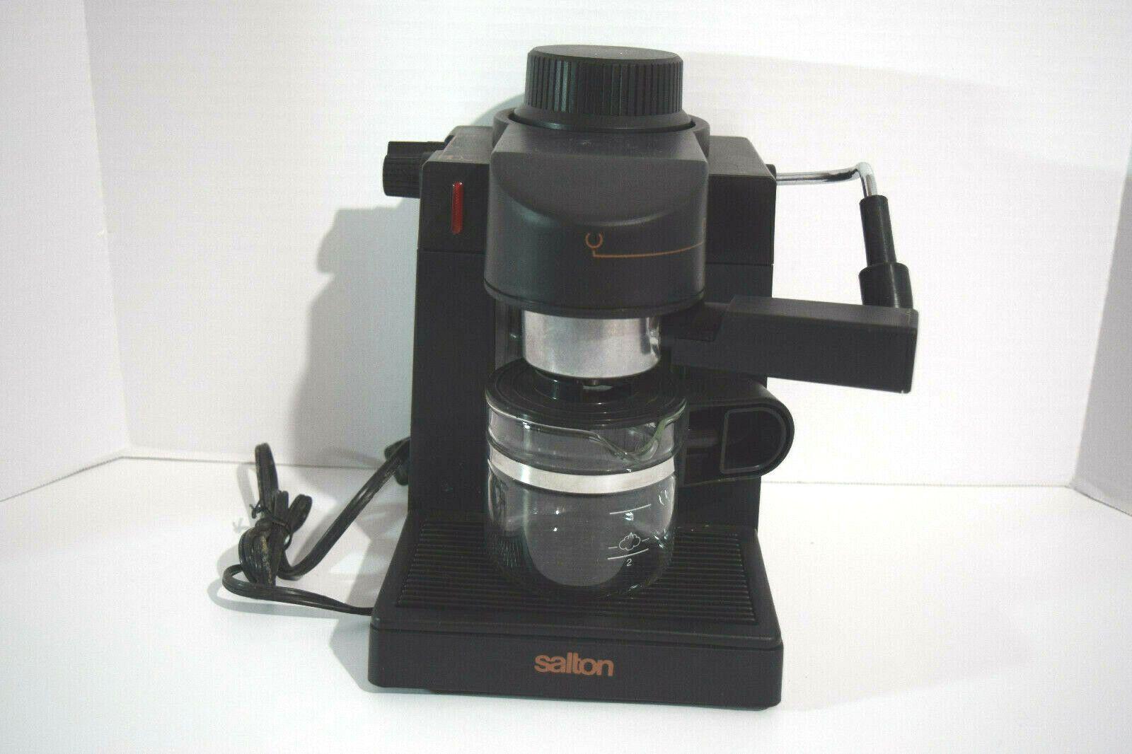 Single Serve Coffee Maker Small KCup Brew Pod Brewer