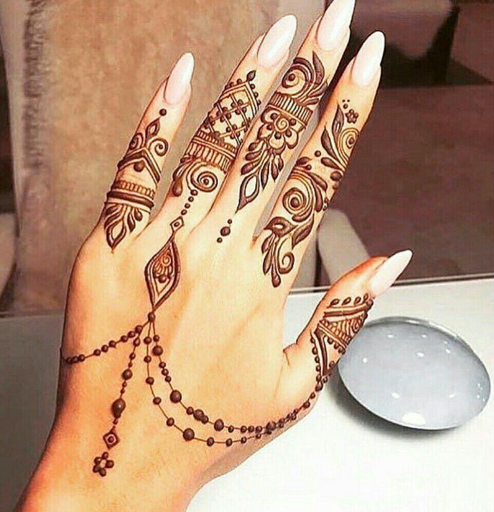 Pin By Vinita Padaya On Mehendis Henna Tattoo Ideen Henna Vorlagen