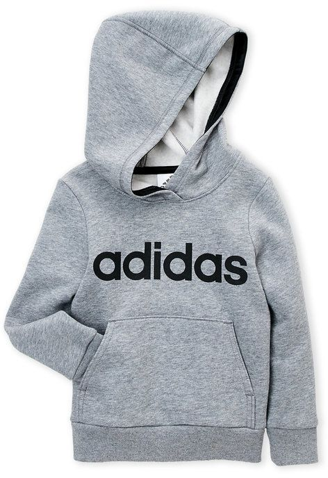0fc1a67b6 Toddler Boys) Athletics Pullover Hoodie | Products | Toddler adidas ...
