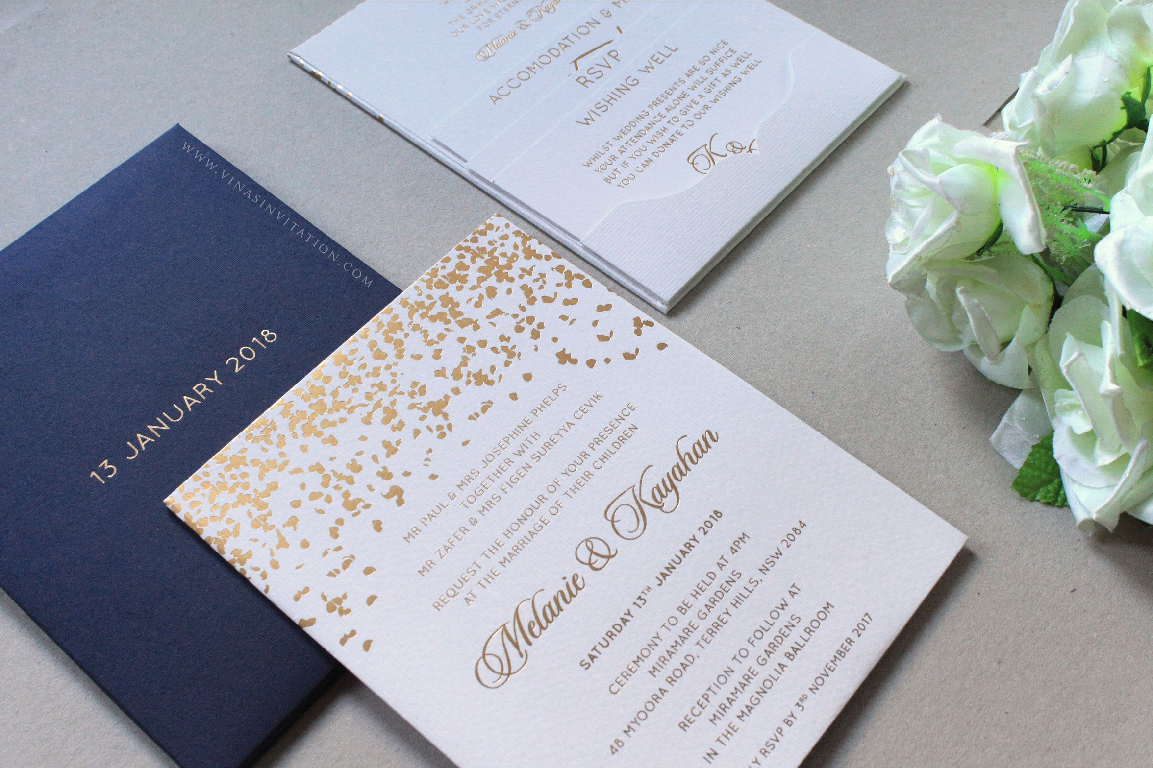 Vinas invitation wedding invitation bridestory weddinginvitation