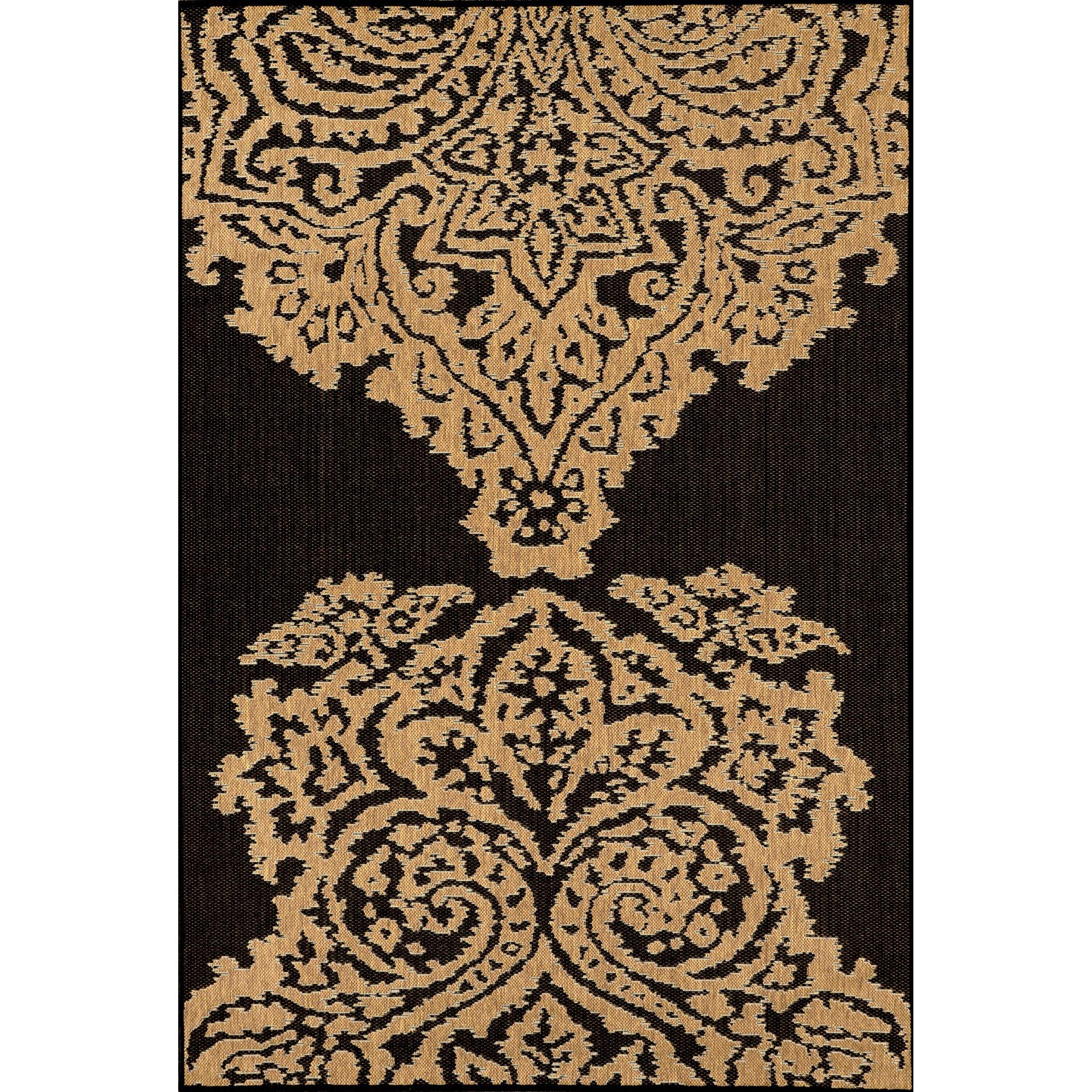 nuLOOM Indoor/ Outdoor Aperto Porch Rug