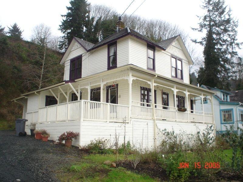 The Goonies House!