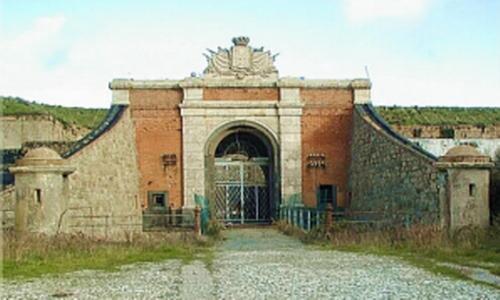 Forte Masotto (Messina)