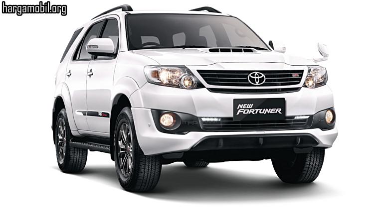 Daftar Harga Mobil Toyota Bulan Ini Toyota Mobil Kendaraan