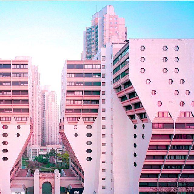fabi menta minimal urban scenes pinterest architecture