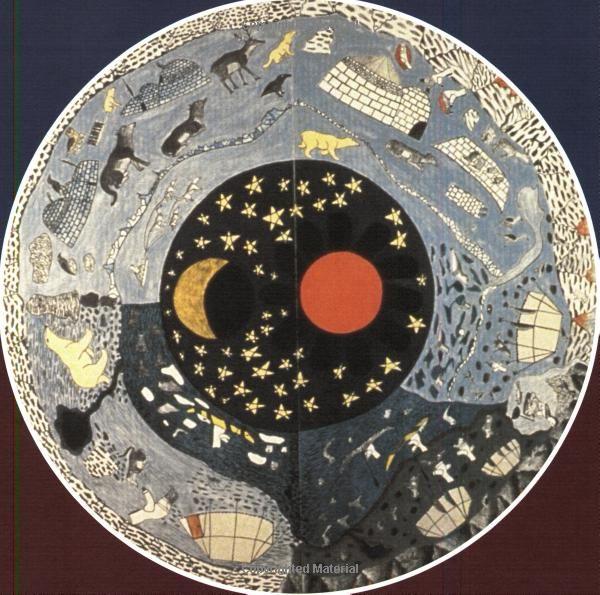 Best inuit art ideas on pinterest raven totem