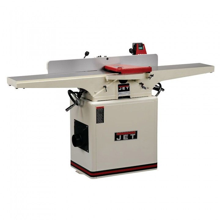 Jet Bench Top Jointer 707410 Tools And Workshop In 2019