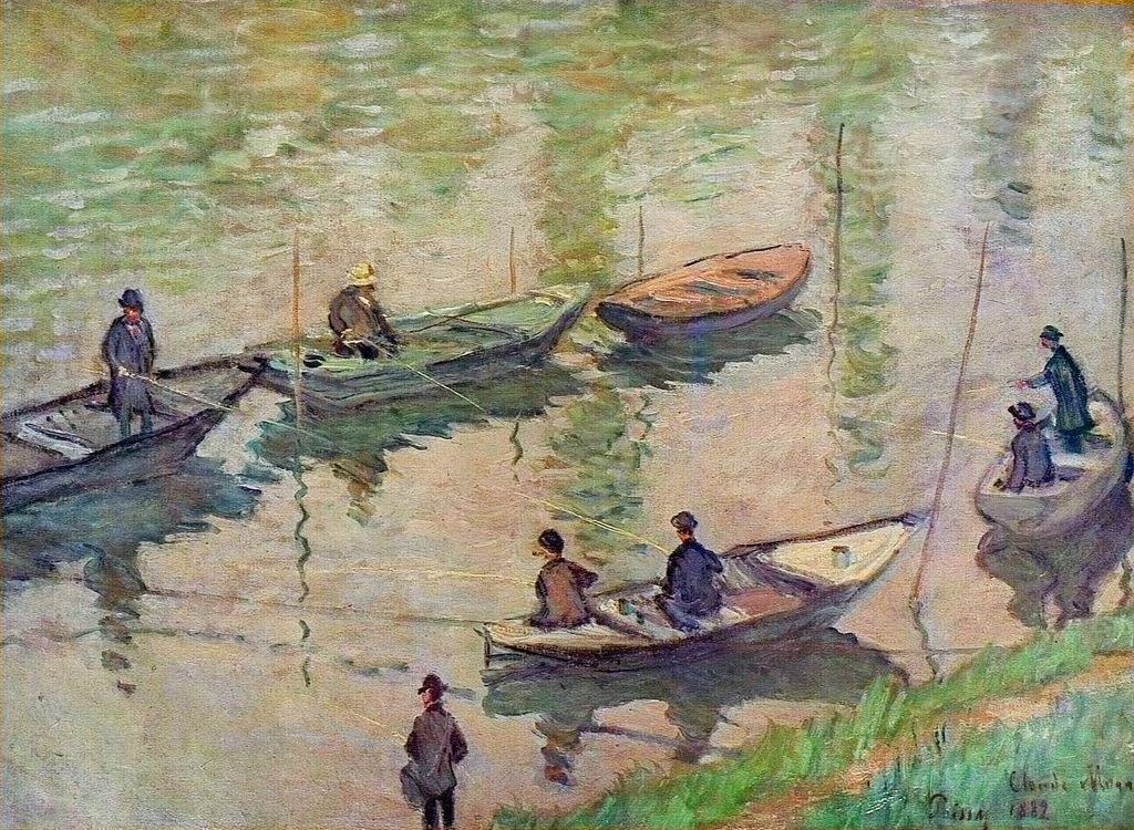 Picssr: michelangelo5's most interesting photos   Monet art, Claude monet  art, Claude monet paintings
