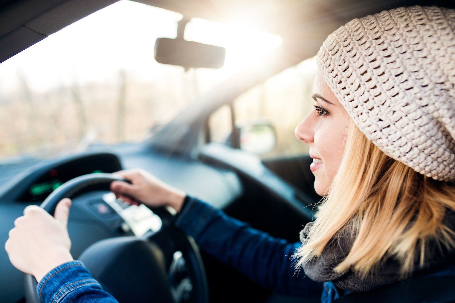 5 factors that can affect your car insurance rate