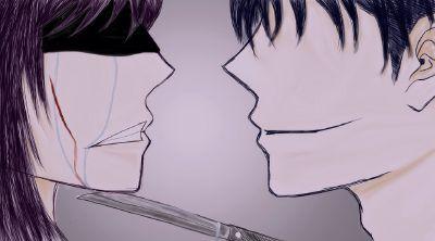 Be Mine Or Die (Yandere!Levi x Reader) | Smile | Yandere, Male