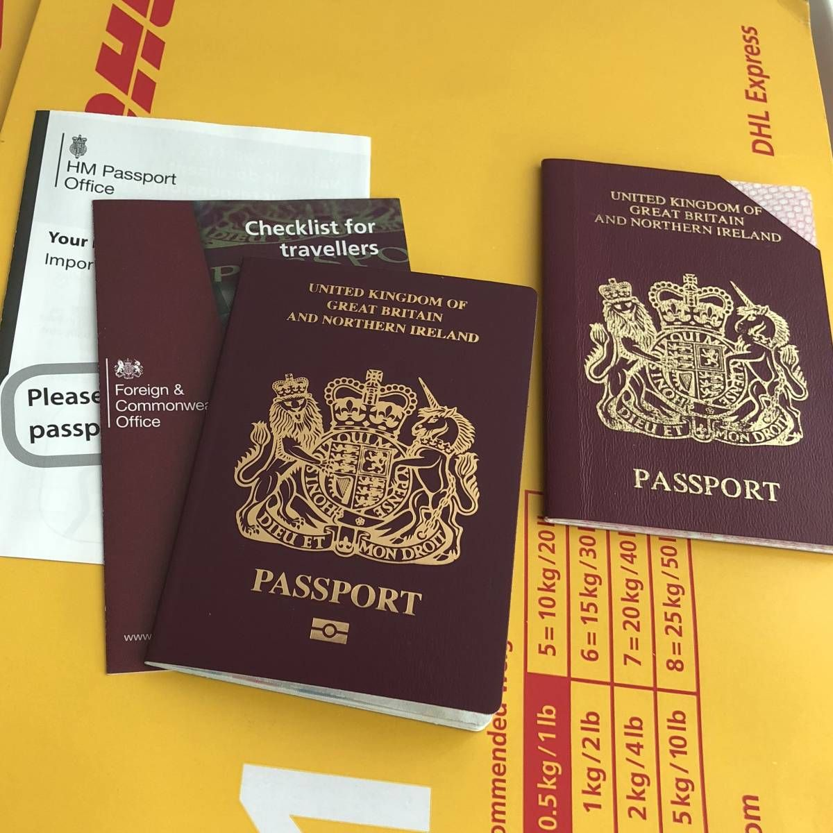 travel abroad travel agency in 2020 Passport services