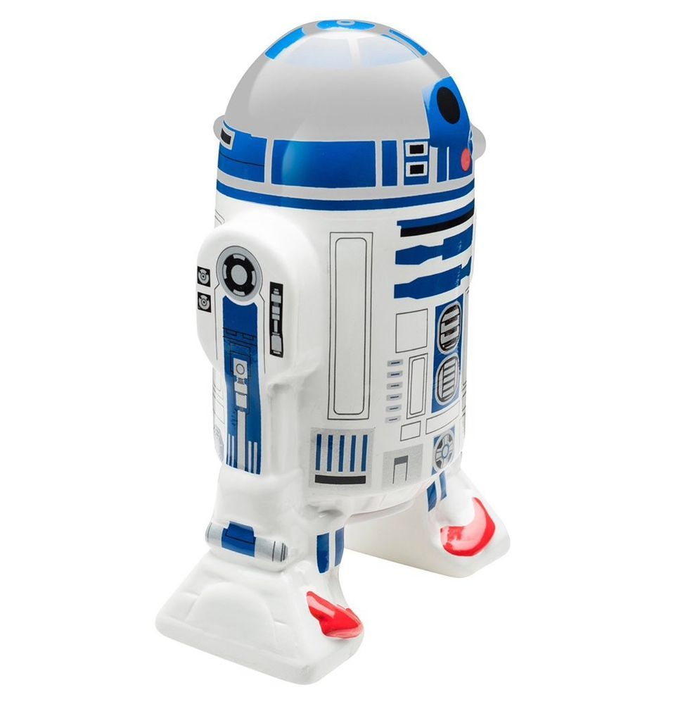 Disney Starwars R2d2 R2d2ceramicbank Collectablebank Starwarsbank R2d2bank Josam1129 Disney Star Wars R2 D Zak Designs Star Wars R2d2 Disney Star Wars