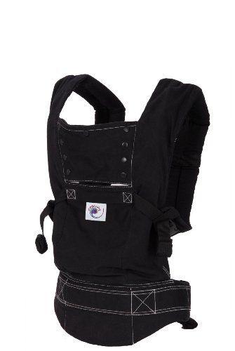 c42b3f90041 ERGObaby Sport Baby Carrier (Black) by ERGObaby