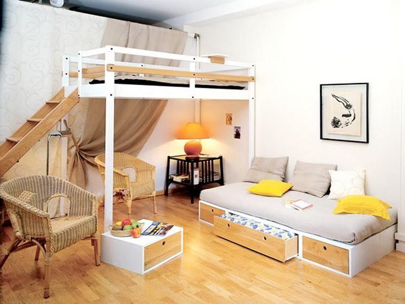 Cool Bedroom Ideas For Teenage Girls Bunk Beds Fresh Kleines Schlafzimmer Einrichten Schlafzimmer Einrichten Loft Betten