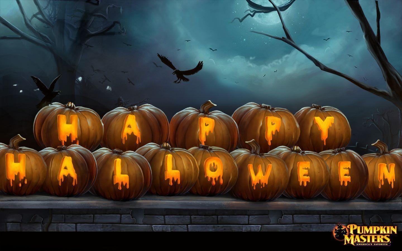 Free Download Happy Halloween Desktop Backgrounds 2 Halloween Desktop Wallpaper Halloween Wallpaper Halloween Images