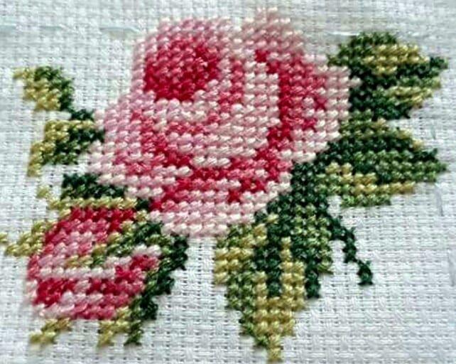 Fotoğraf açıklaması yok. #embroiderypatternsbeginner
