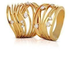 Resultado de imagem para aneis de ouro