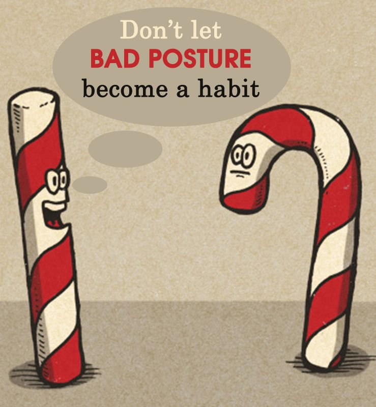 Any Body Posture That We Maintain Long Enough Or Repeat