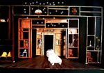 Another great theatre design by Morag Cook