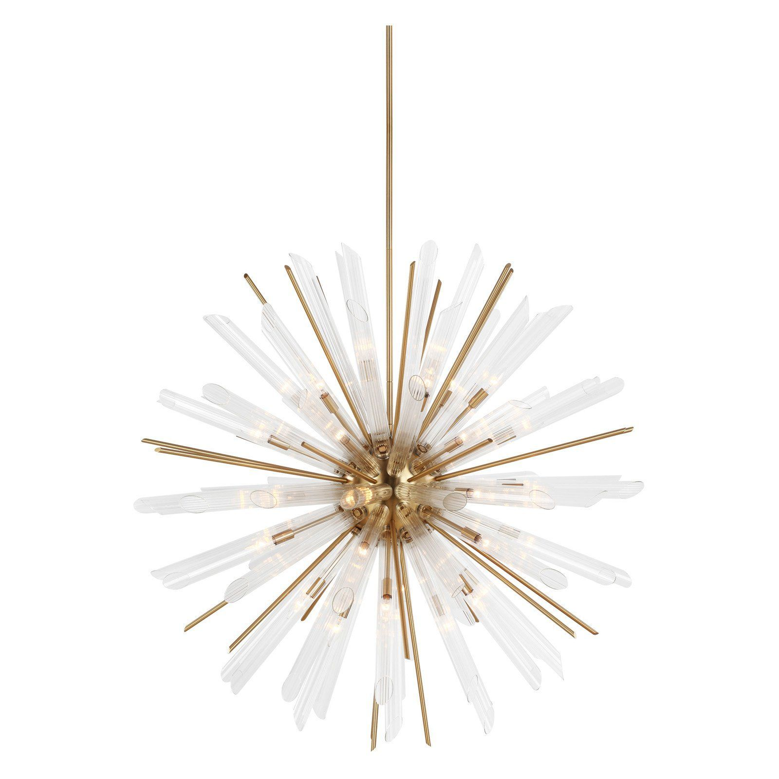 Murray Feiss Quorra Chandelier from hayneedle