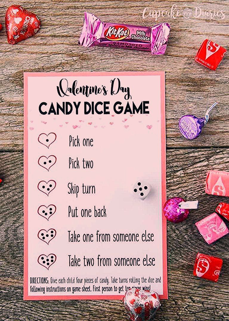 Photo of 30+ Fun Valentine Games for Kids of All Ages