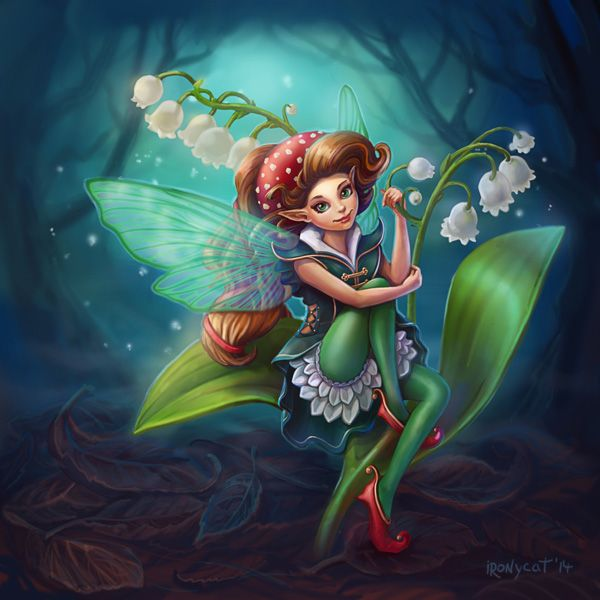 Pin By Laurie Scott On Fairies