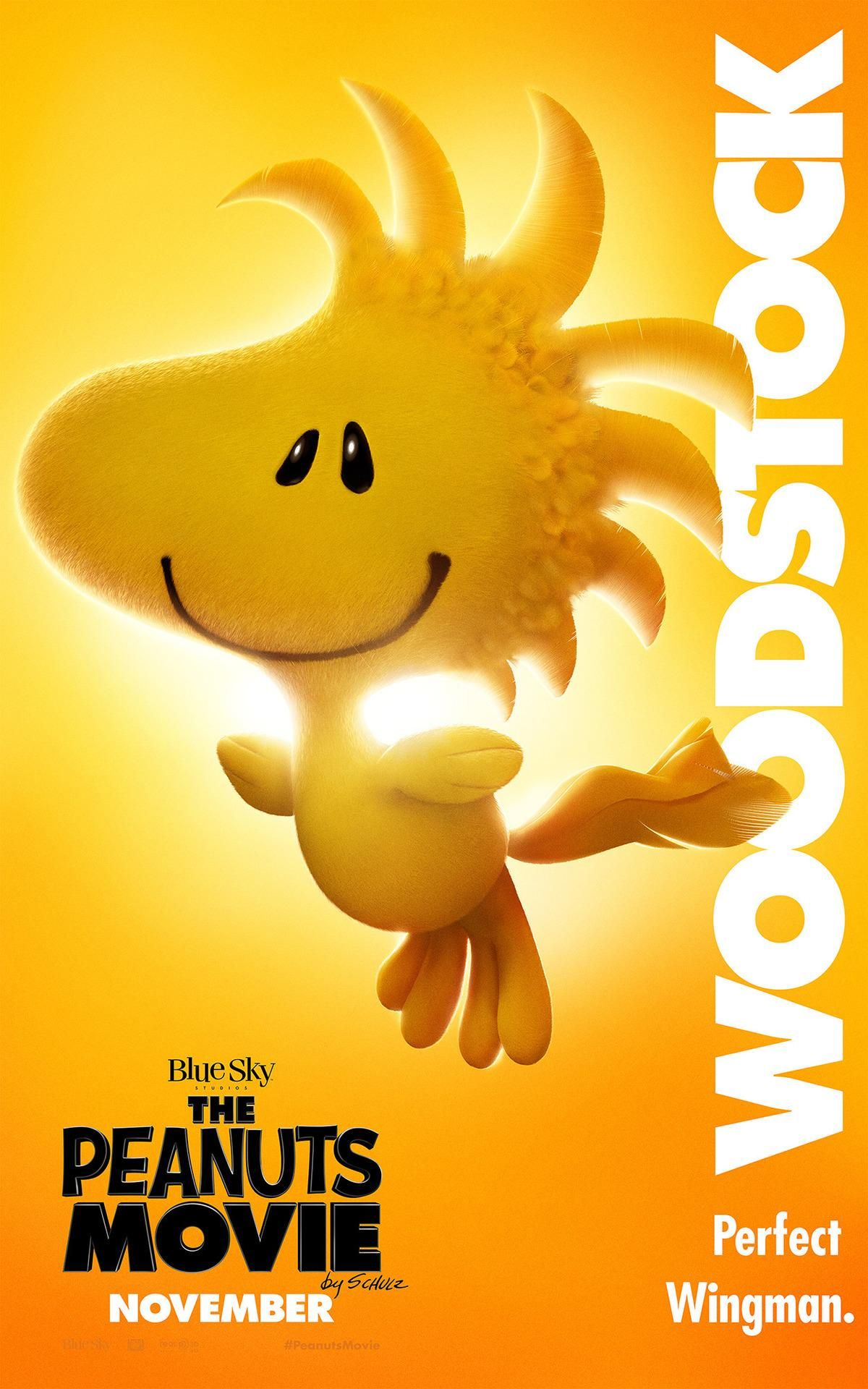 Learn To Draw The Peanuts Woodstock For Draw A Bird Day Woodstock Peanuts Peanuts Movie Snoopy And Woodstock