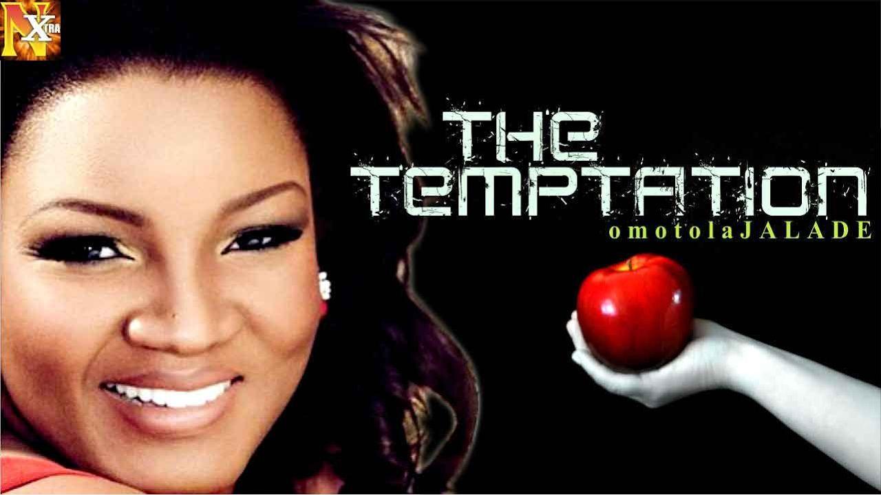 The temptation omotola jalade new nollywood movies