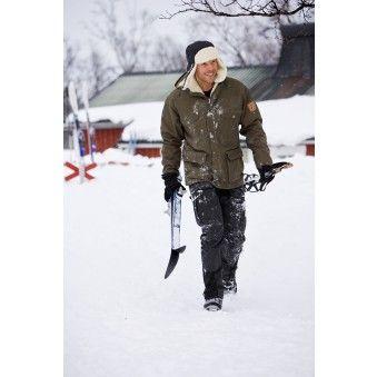 Greenland Winter Jacket Fjallraven Pinterest Winter And Men S