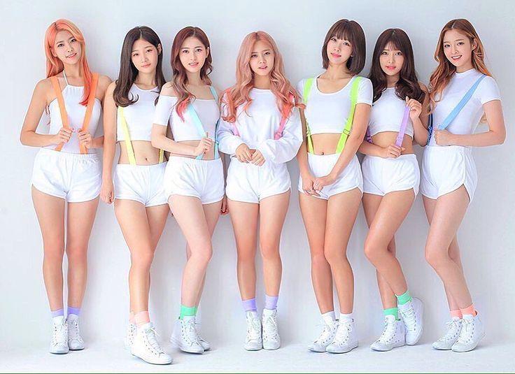 Kpop Group Dia To Host Their Own Reality Show Koogle Tv Kpop Girl Groups Kpop Girls Girl