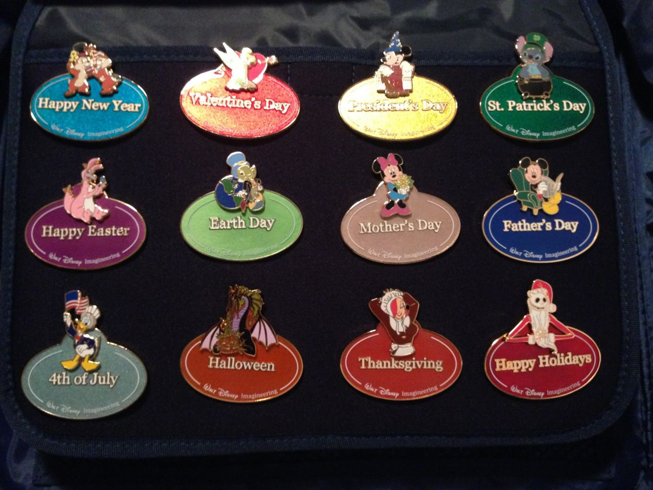 Disney Pin Trading – An Online Guide: Pin Trading Pitfalls (3 of 4)