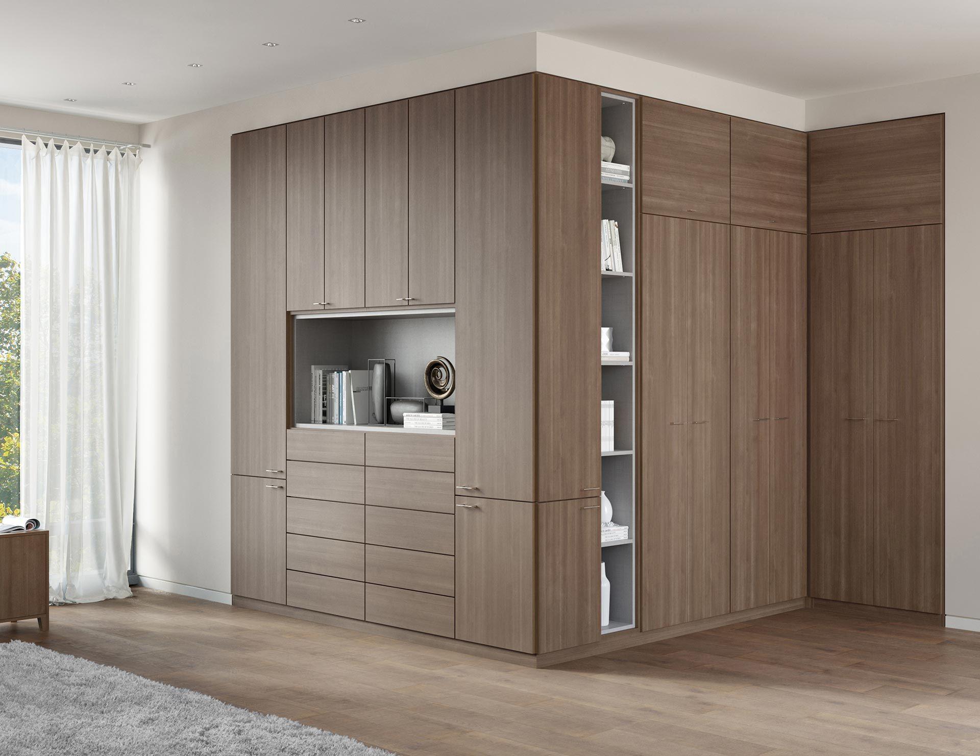 Wardrobe Closets Custom Closet Systems For Your Bedroom