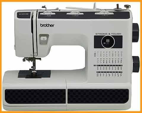 Pin on Brother Sewing Machine Review
