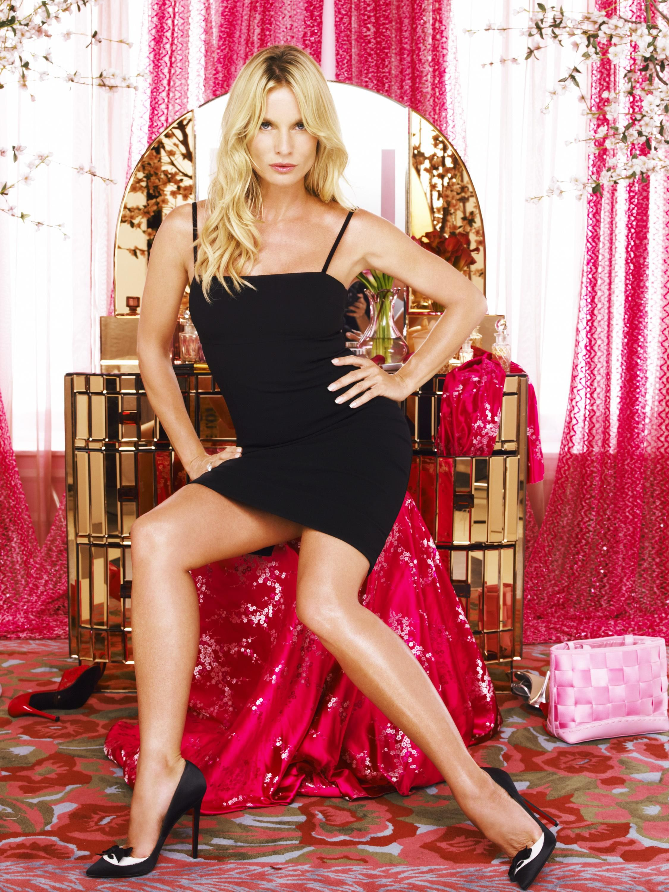 Desperate Housewives S3 Nicollette Sheridan as