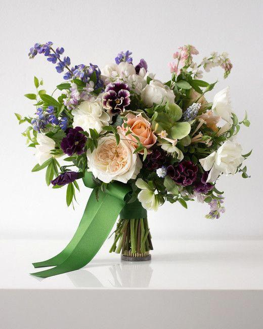 Wedding Bouquets Without Flowers: 5 Florists Dream Up Meghan Markle's Wedding Bouquet
