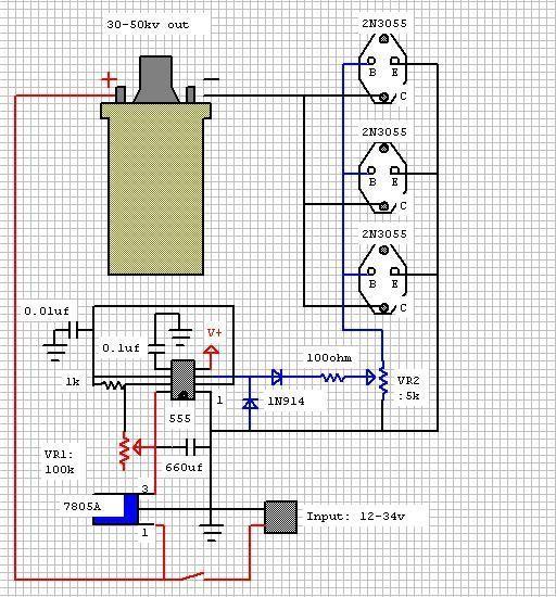 Motor generator circuit bedini motor generator schematic free motor generator circuit bedini motor generator schematic free energy pinteres ccuart Image collections